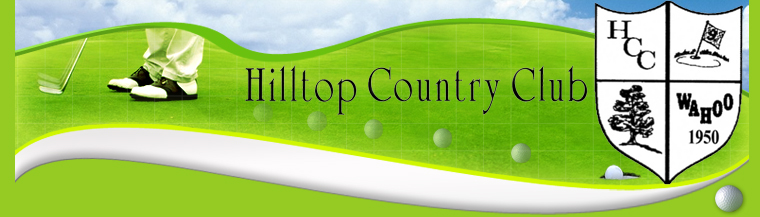 Hilltop Country Club logo